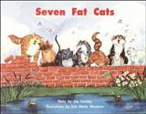 Story Basket, Seven Fat Cats, Big Book