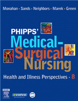 Phipps\' Medical-Surgical Nursing: Health and Illness Perspectives