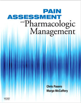 Pain Assessment and Pharmacologic Management