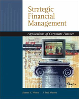 Strategic Financial Management: Application of Corporate Finance: WITH Printed Access Card Thomson ONE