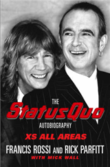 "XS All Areas: The ""Status Quo"" Autobiography"