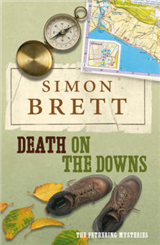 The Death on the Downs: The Fethering Mysteries