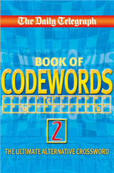 The Daily Telegraph Book of Codewords: No. 2