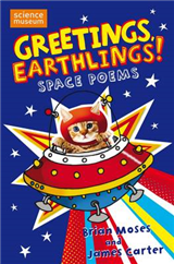 Greetings Earthlings!: Space Poems