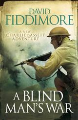 A Blind Man\'s War