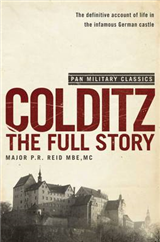 Colditz: The Full Story