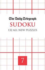 """Daily Telegraph"" Sudoku 7"