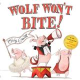 Wolf Won't Bite!