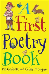 First Poetry Book Macmillan Poetry