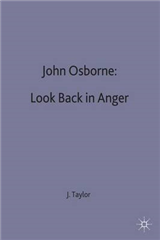 John Osborne: Look Back in Anger