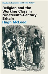 Religion and the Working Class in Nineteenth-century Britain