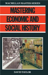 Mastering Economic and Social History