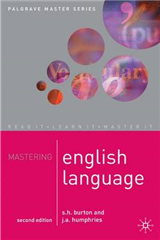 Mastering English Language