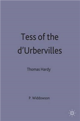 Tess of the d\'Urbervilles: Thomas Hardy