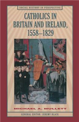 Catholics in Britain and Ireland, 1558-1829