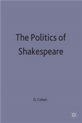 The Politics of Shakespeare