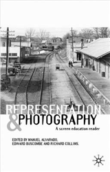 Representation and Photography: A Screen Education Reader
