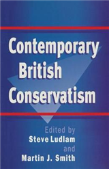 Contemporary British Conservatism