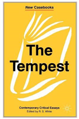 The Tempest: Contemporary Critical Essays