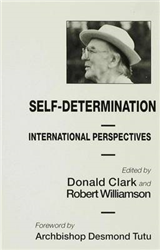 Self-Determination: International Perspectives