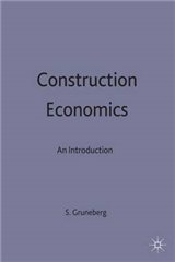 Construction Economics: An Introduction
