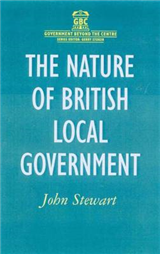 The Nature of British Local Government