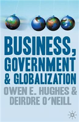 Business, Government and Globalization