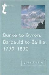 Burke to Byron