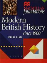 Modern British History: Since 1900