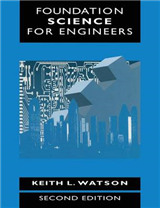 Foundation Science for Engineers