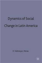 The Dynamics of Social Change in Latin America