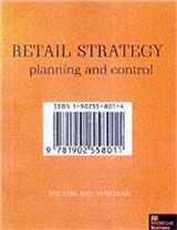 Retail Strategy: Planning and Control