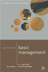 Mastering Basic Management