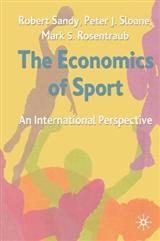 The Economics of Sport: An International Perspective