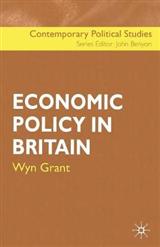 Economic Policy in Britain
