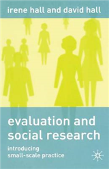 Evaluation and Social Research
