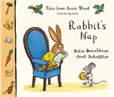 Tales from Acorn Wood: Rabbit\'s Nap