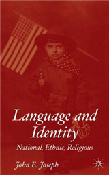 Language and Identity: National, Ethnic, Religious