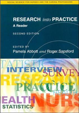 Research Into Practice 2/E: A Reader