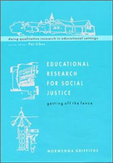 Educational Research for Social Justice