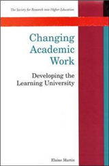 Changing Academic Work