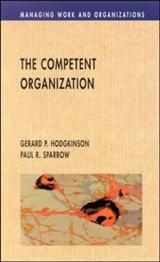 Competent Organisation