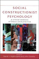 Social Constructionist Psychology