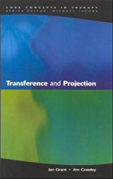 Transference And Projection: Mirrors to the Self