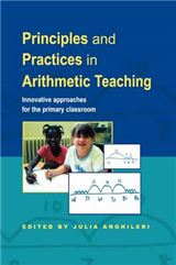 Principles and Practices in Arithmetic Teaching