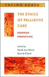 The Ethics Of Palliative Care