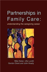 Partnerships In Family Care