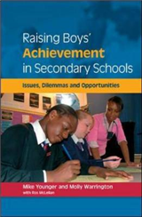 Raising Boys\' Achievement in Secondary Schools: issues, dilemmas and opportunities