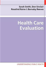 Health Care Evaluation