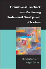 International Handbook on the Continuing Professional Development of Teachers